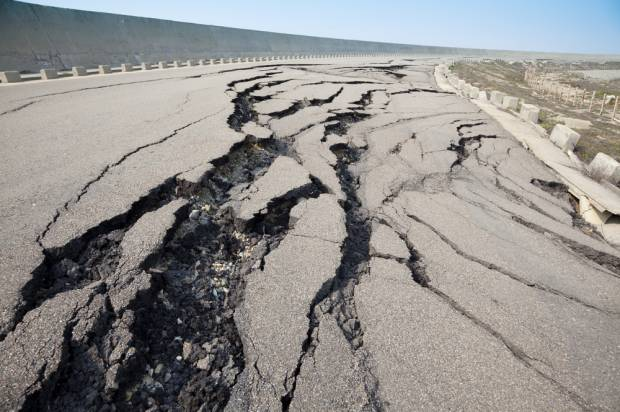 Frack-happy Oklahoma rocked by 20 earthquakes in just one day