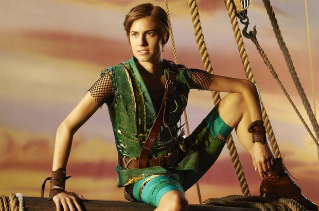 """The boggling mixed signals of """"Peter Pan Live!"""": Why on earth did NBC decide to do this show?"""