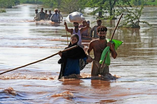 2014 Pakistan floods