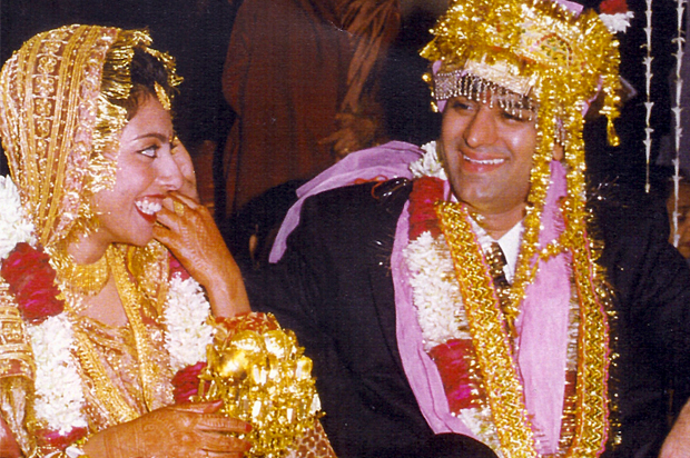 Indian punjabi newly married bhabhi fucked with moans - 1 part 8