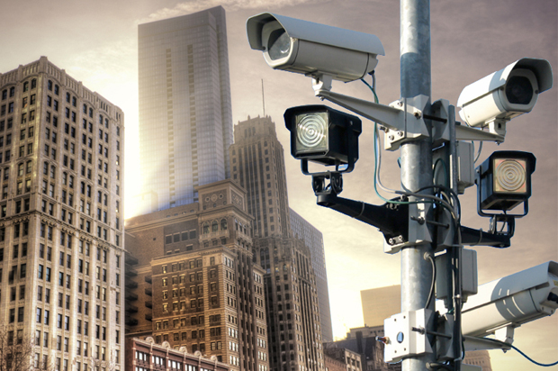John Twelve Hawks New Surveillance States Have Placed Us