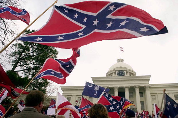 The South's victim complex: How right-wing paranoia is driving new wave of radicals