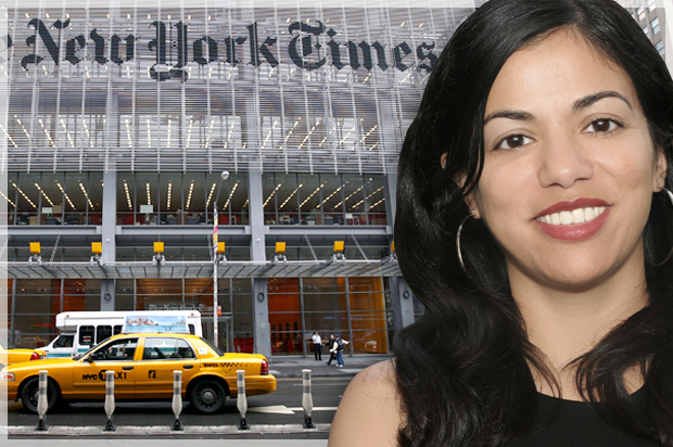 Latina At The White Male New York Times Why Are People
