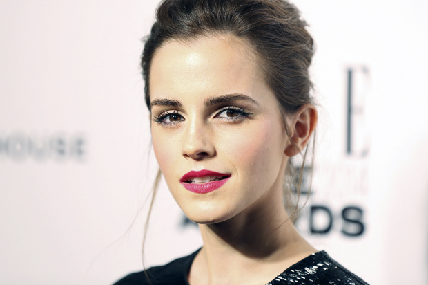 """Emma Watson doubts her own acting abilities: """"I feel like an imposter"""" Emma Watson"""