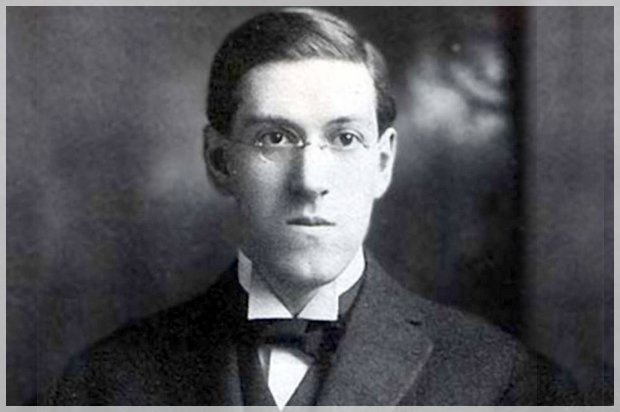 The ghost that haunts American literature: The genius & the repugnance of H.P. Lovecraft
