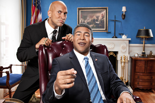 why obama can�t show his rage malcolm x �key and peele
