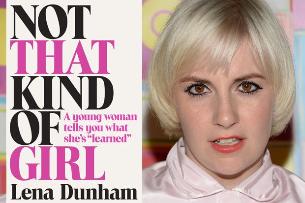 Lena Dunham book review