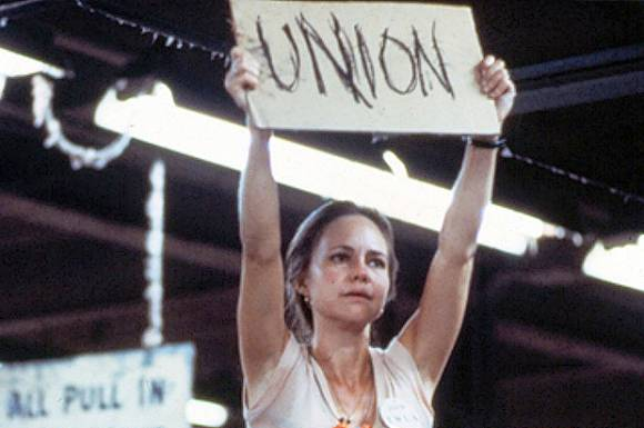 norma rae labor unions essay By 1888 there was already a jewish labor movement called the united hebrew  trades,  the heroes of the movie were norma rae webster, a scrappy non- jewish woman who  deutscher, isaac, the non-jewish jew and other essays.