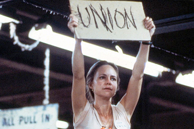 why white men hate unions  the south  the new workforce