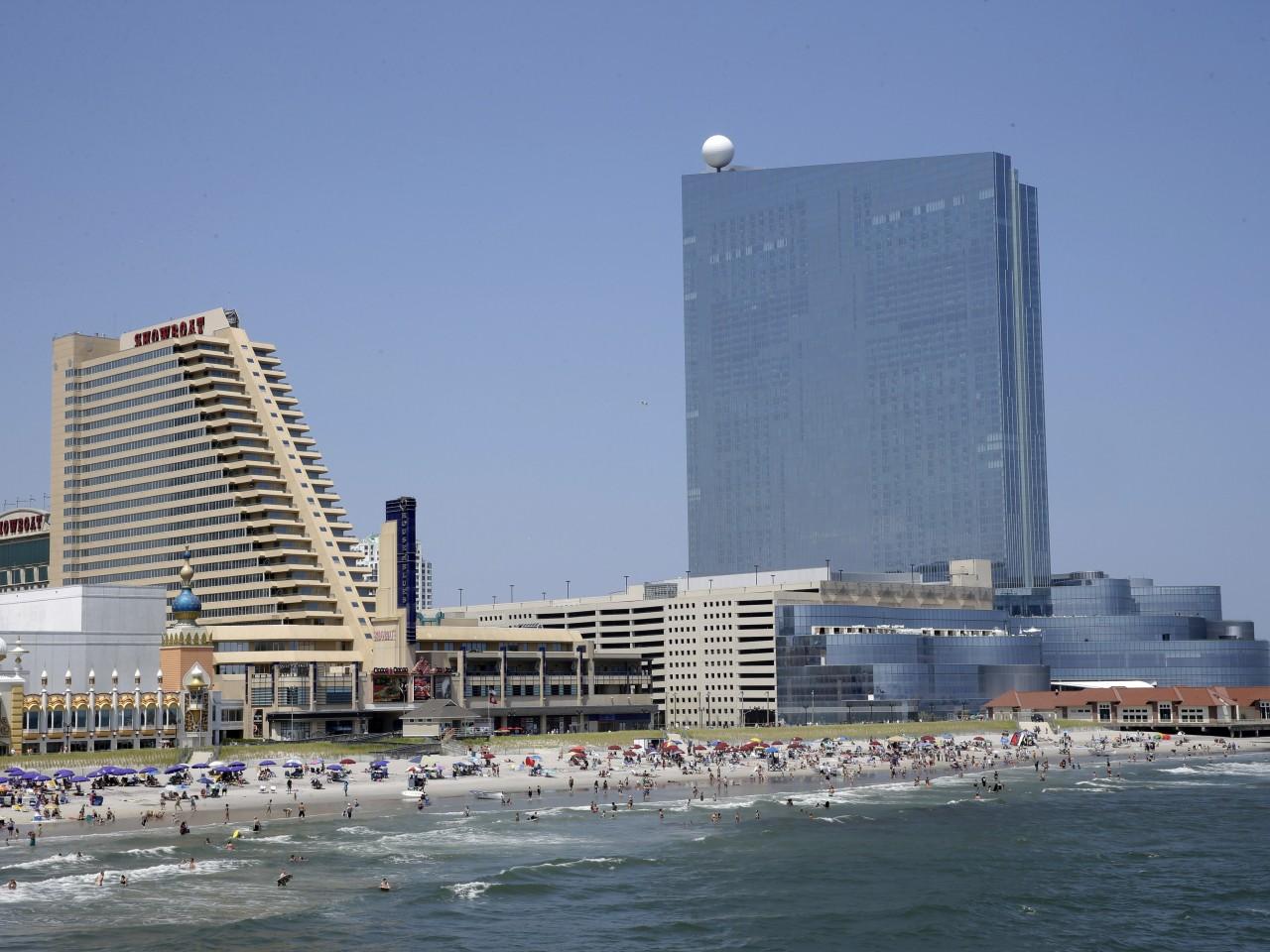 revel casino atlantic city hotel
