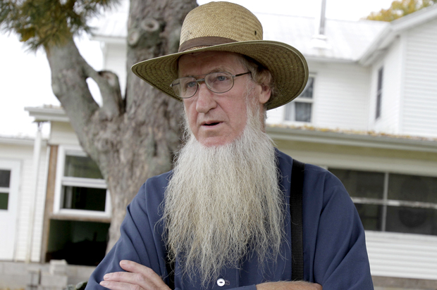 They Cut Off His Beard And Left Him Bleeding The Cruelest Amish Hate Crime Ever Committed Salon Com