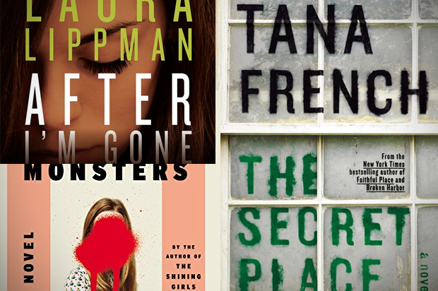 Why today's most exciting crime novelists are women