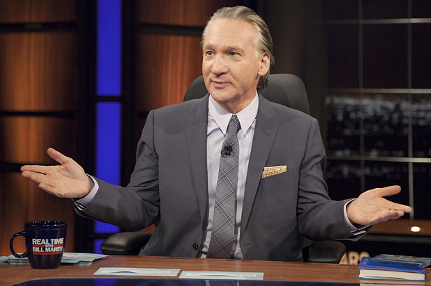 Bill Maher under fire: UC Berkeley students petitioning against comedian's commencement address
