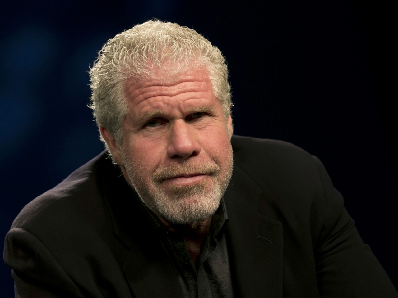 ron perlman adventure time