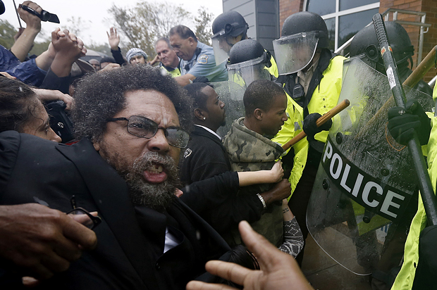 Cornel West was right all along: Why America needs a moment of clarity <em>now</em>
