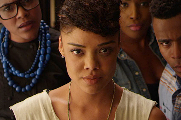 "The ""Dear White People"" syndrome: Why movies are obsessed with light-skinned black characters"