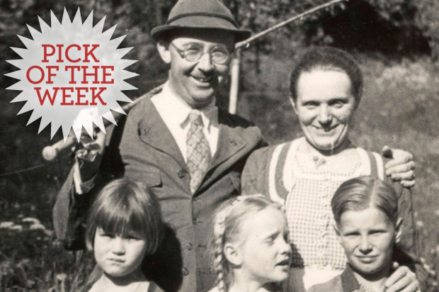 "Heinrich Himmler, family man: Why ""The Decent One"" is the most haunting documentary I've ever seen"