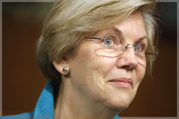 "EXCLUSIVE: Elizabeth Warren on Barack Obama: ""They protected Wall Street. Not families who were losing their homes. Not people who lost their jobs. And it happened over and over and over"""