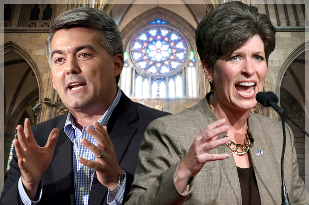 Religious Right Haunts GOP: Why Party's Christianist Problem Won't Go Away