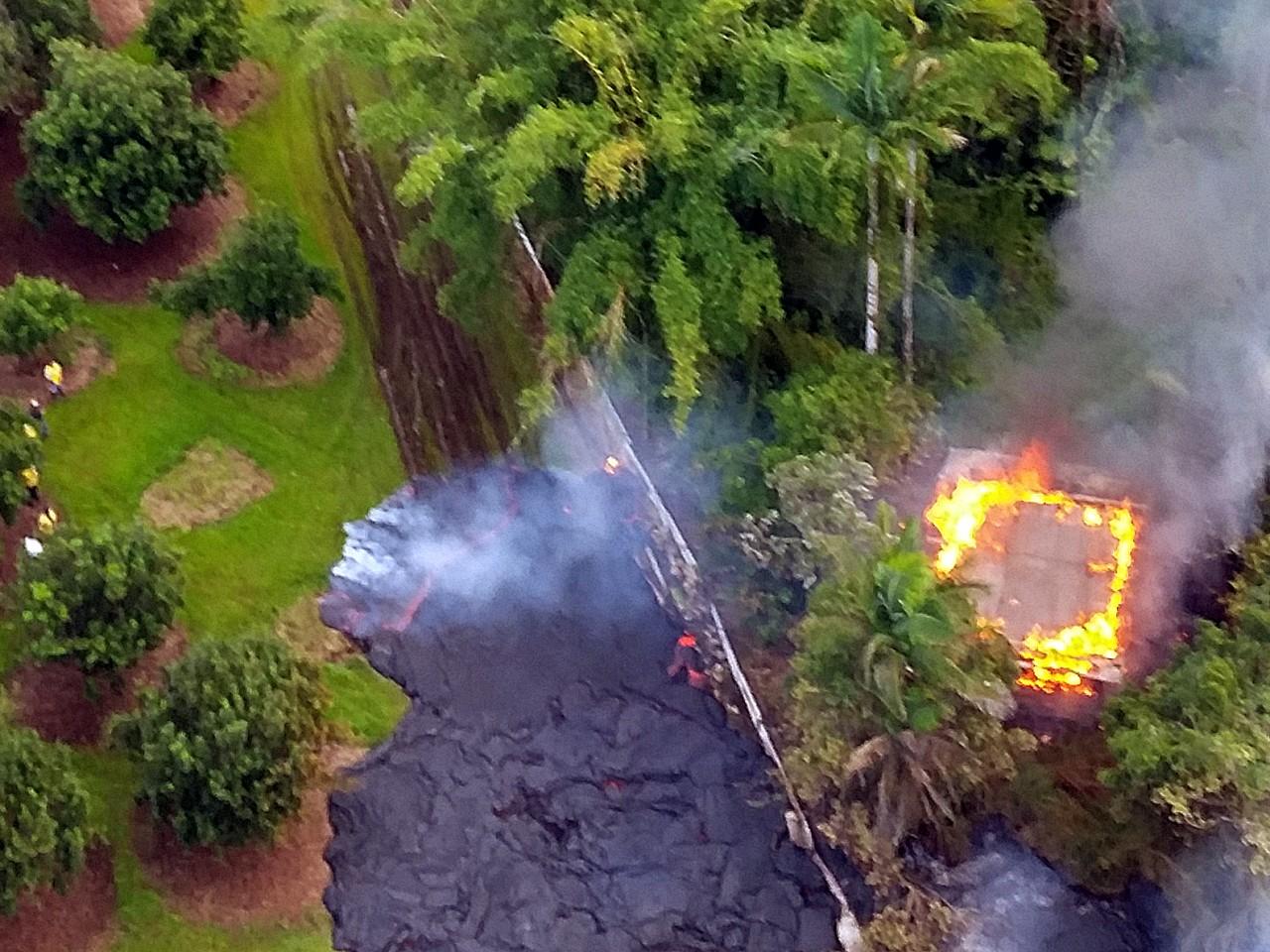 hawai i isla grande liberty house: