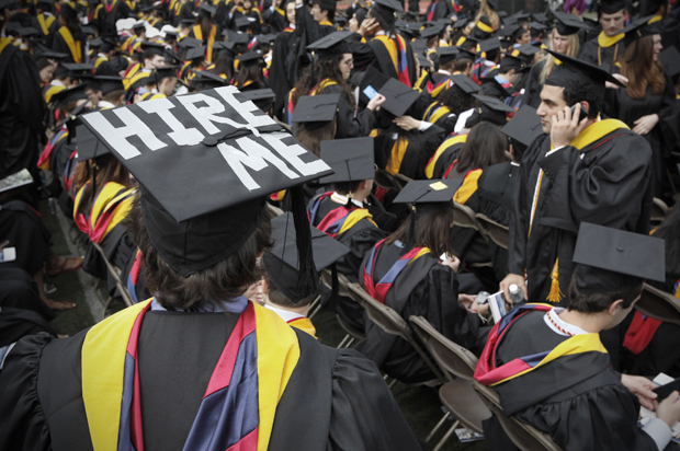 Private Student Loans >> Give student loans the finger: A new solution to a massive ...