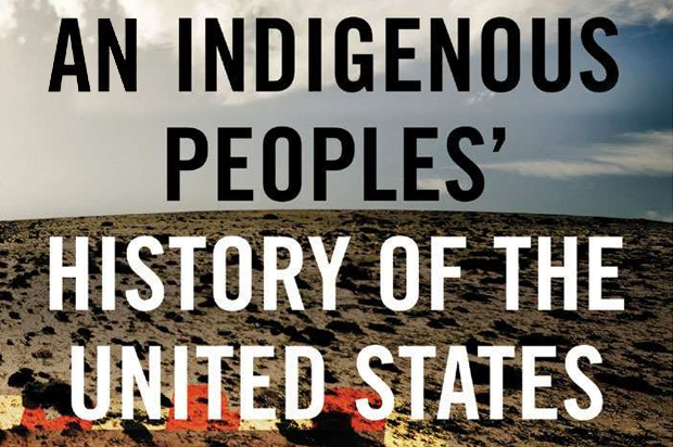 North America is a crime scene: The untold history of America this Columbus Day