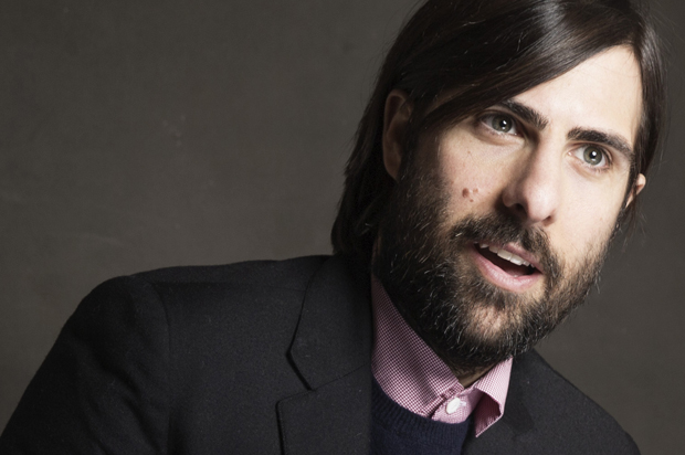 Jason Schwartzman on why he keeps playing neurotic authors ...
