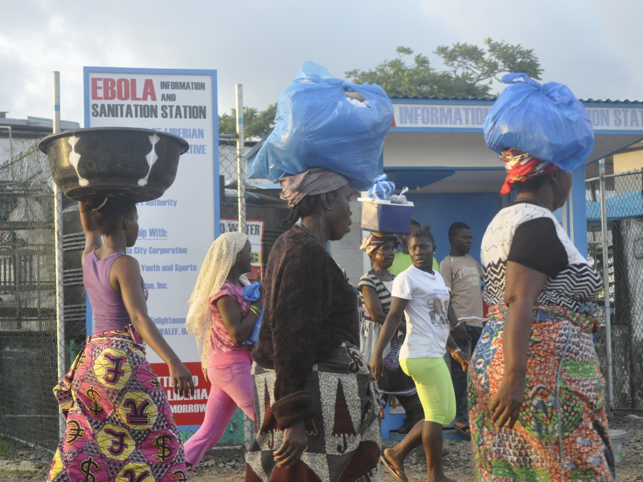 the strike of the ebola virus The ebola virus outbreak that's ravaging west africa probably started with a single infected person, a new genetic analysis shows this west african variant can be traced genetically to a single.