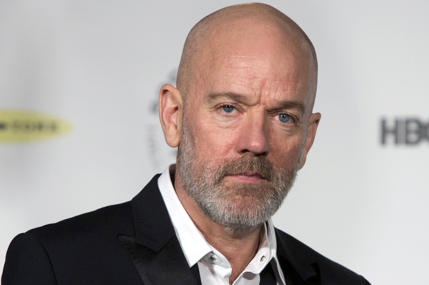 michael stipe godfather