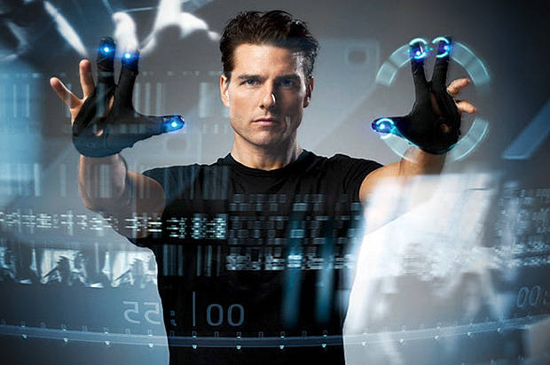 """Minority Report"" is coming true: We now have threat scores to match our credit scores"