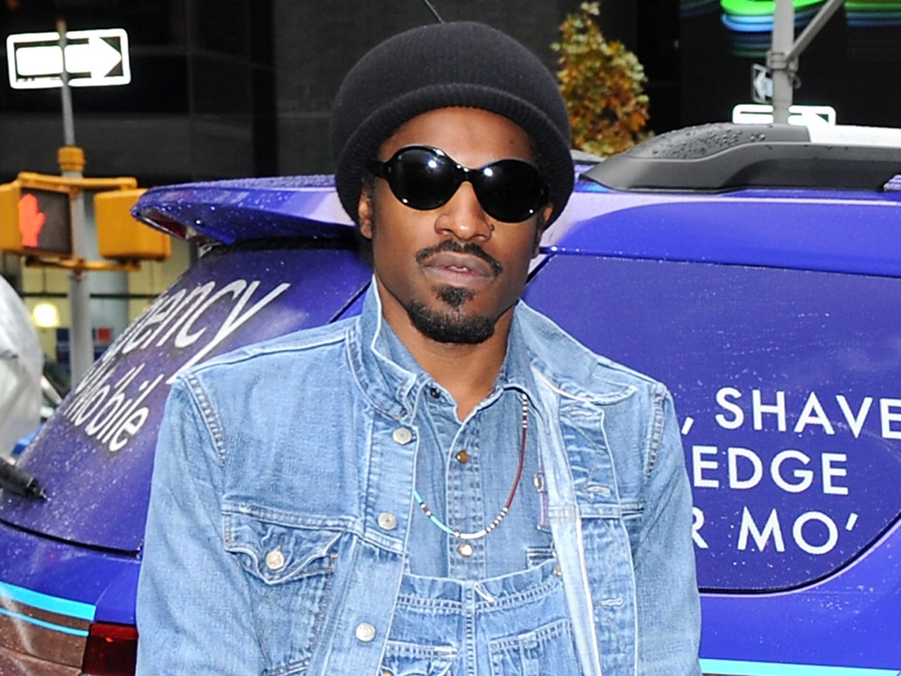 Andre 3000 2013