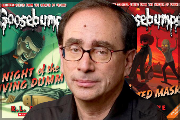 Rl Stine Pictures 79