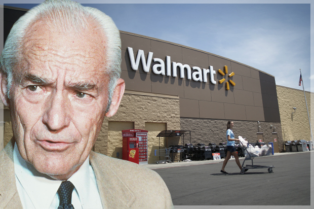 wal mart sam walton What's a career at walmart or sam's club like to find out, explore our culture, our opportunities and the difference you can make.