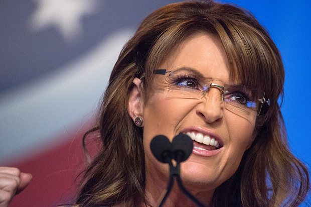 Conservatives feel sorry for themselves: Sarah Palin, Fox News and the right's persecution complex