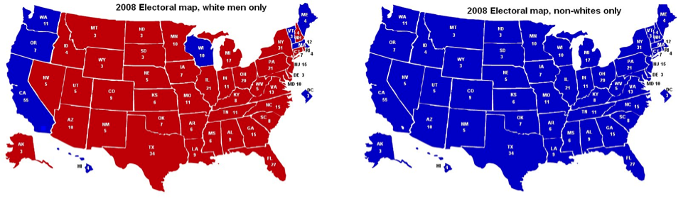 The Republican Partys Cynical Electoral Philosophy HuffPost - Map of voter id laws in the us