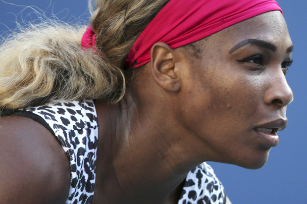 "Serena Williams shuts down tennis chief's ""racist, sexist"" remarks"