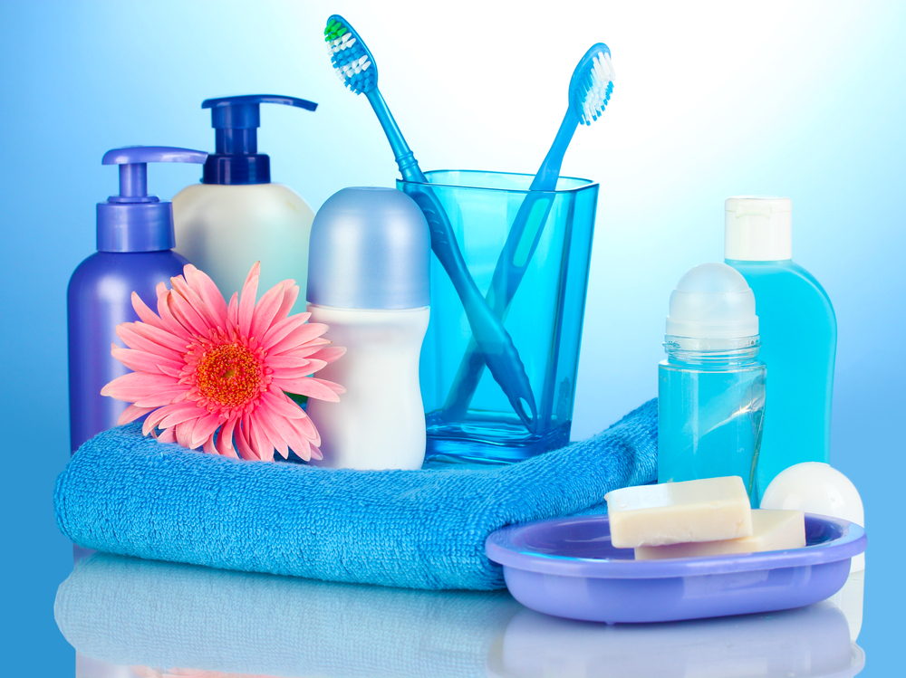 common bathroom products that are more dangerous than you probably