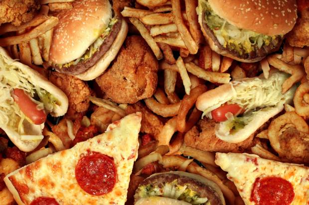 11 truly horrifying fast food creations