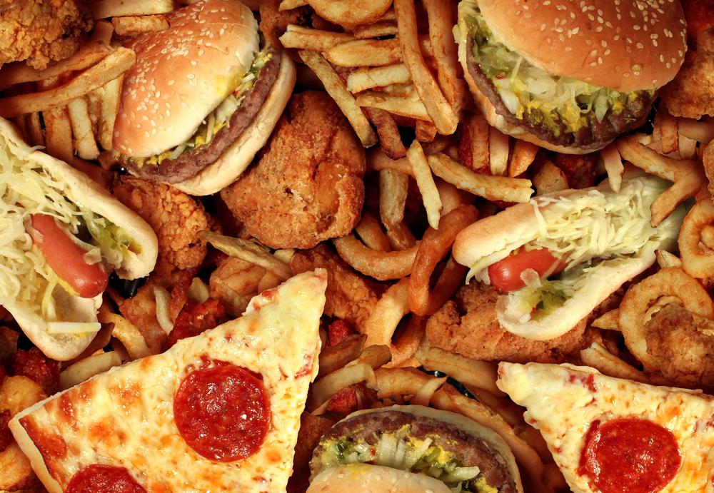 11 truly horrifying fast food creations for Salon du fast food