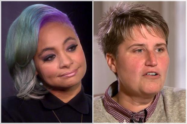 Celebrity women from ohio