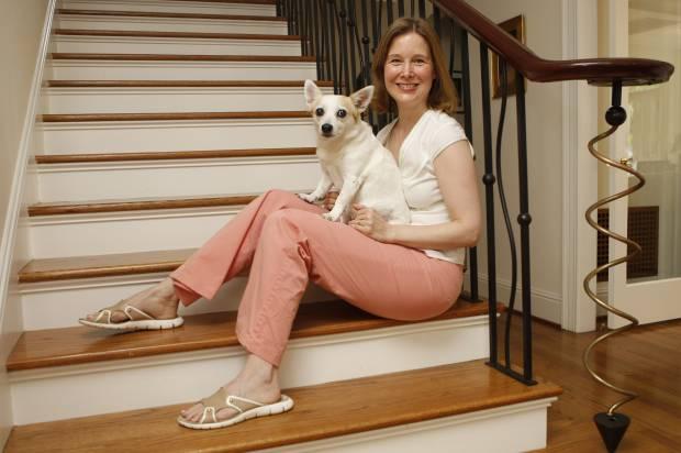 Ann patchett new dog