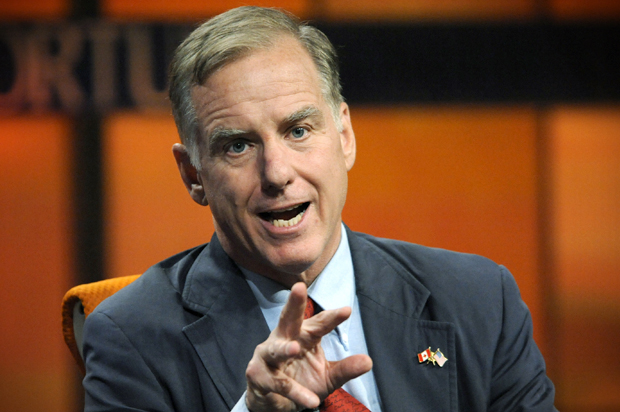 """People Yelled and Carried On"": Howard Dean on How He Remade the DNC — and Dems' New Path Forward"