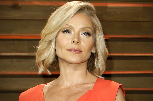 Kelly Ripa and Michael Strahan 'couldn't stand each other'