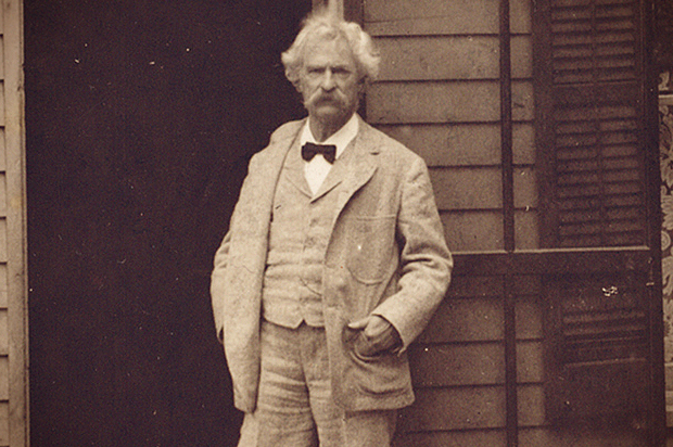 Image result for mark twain