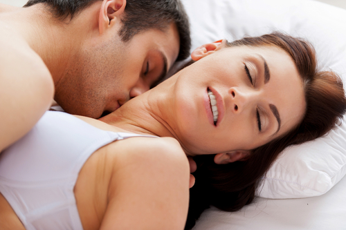 12 small things that can have a very big impact on your sex life