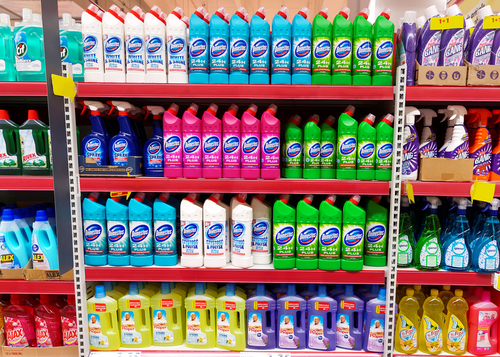 5 Toxic Chemicals In The Products You Use Every Day