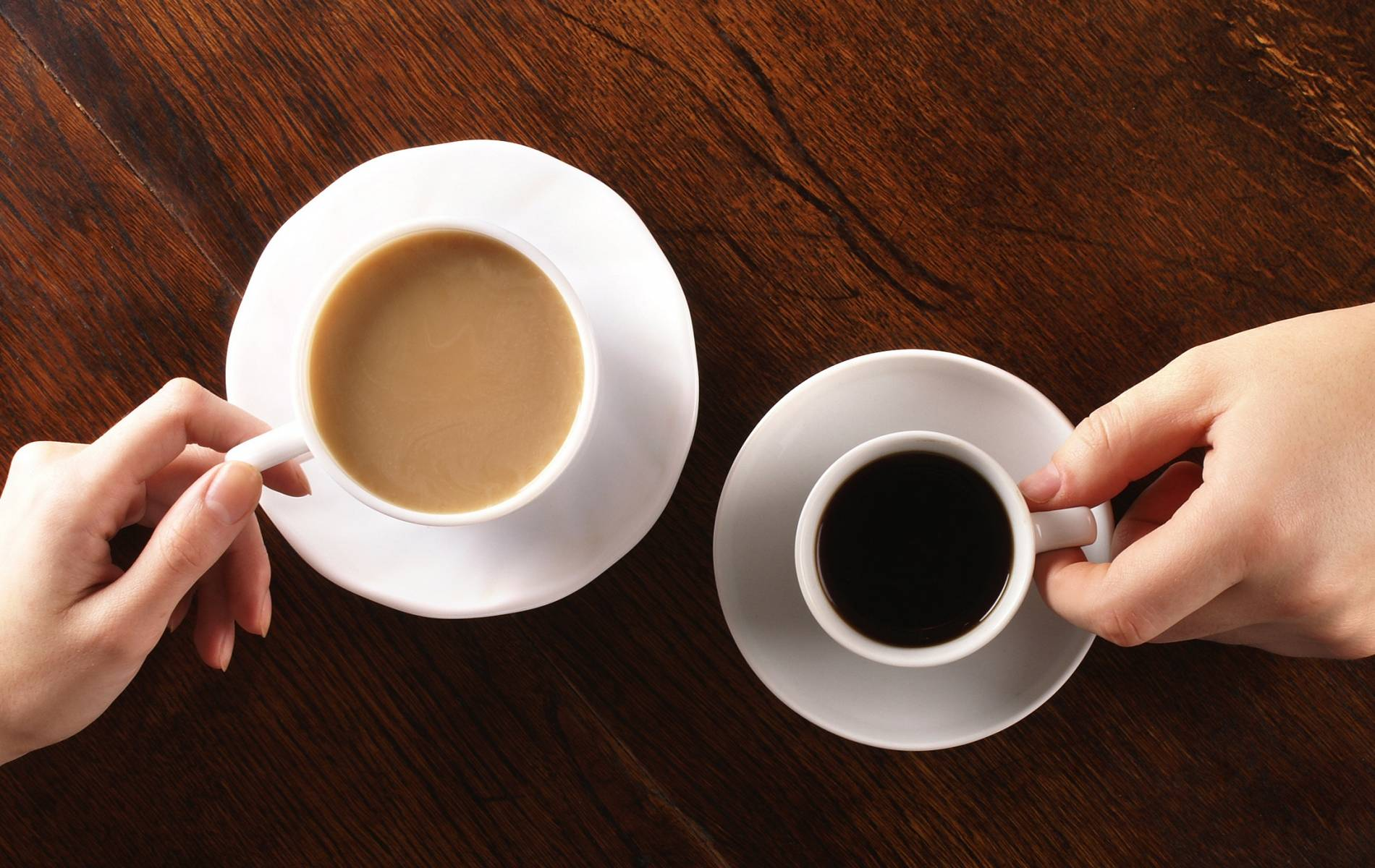 The Truth About Coffee And Tea Which Is Really Better For Your Health Salon