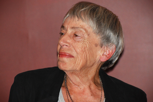 Ursula K Le Guin Amazon Has Too Much Control Over What