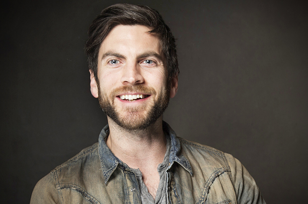 Wes Bentley I Get A Kick Out Of Dangerous People Saloncom