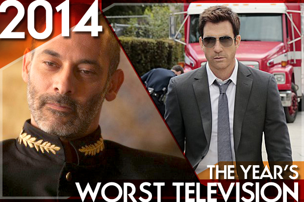 "From ""I Want to Marry Harry"" to the entire Lifetime network: The worst TV of 2014"
